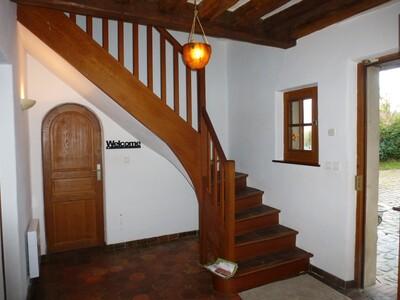 Renting House 4 rooms 136m² Bourdonné (78113) - Photo 7