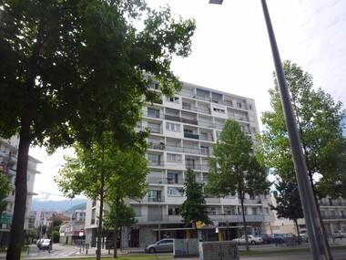 Location Appartement 3 pièces 60m² Grenoble (38100) - photo