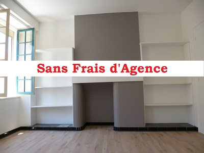 Location Appartement 1 pièce 21m² Pau (64000) - photo