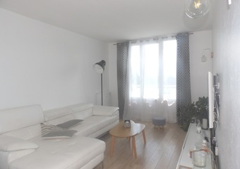 Sale Apartment 4 rooms 65m² Seyssinet-Pariset (38170) - Photo 1