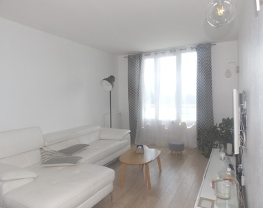 Vente Appartement 4 pièces 65m² Seyssinet-Pariset (38170) - photo