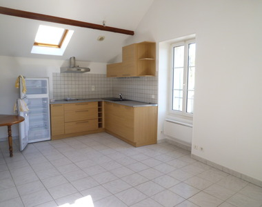 Renting Apartment 2 rooms 44m² Rambouillet (78120) - photo