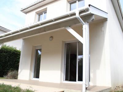 Vente Maison 4 pièces 88m² Pau (64000) - Photo 1