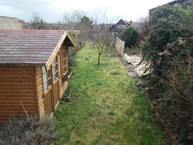 Vente Maison 6 pièces 100m² Fouquières-lès-Lens (62740) - photo