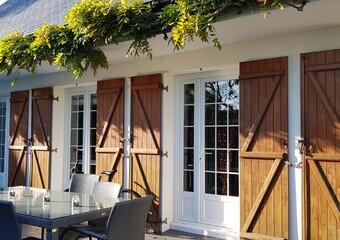 Vente Maison 6 pièces 140m² Octeville-sur-Mer (76930)