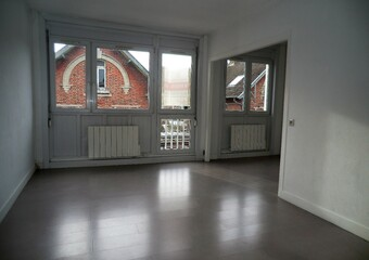 Vente Appartement 4 pièces 63m² Lens (62300) - photo
