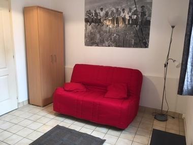 Vente Appartement 1 pièce 22m² Le Havre (76600) - photo