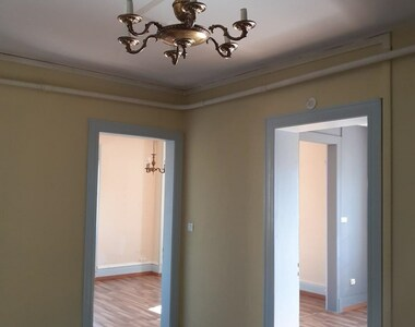 Vente Appartement 5 pièces 95m² Colmar (68000) - photo