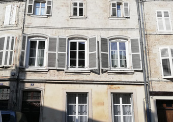 Vente Appartement 3 pièces 88m² Neufchâteau (88300) - photo