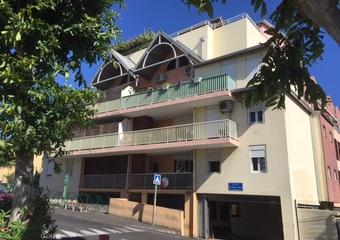 Location Appartement 1 pièce 42m² Sainte-Clotilde (97490) - photo