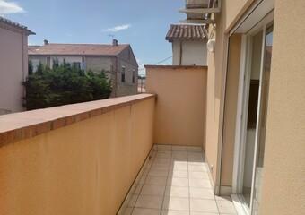 Location Appartement 3 pièces 48m² Bages (66670) - Photo 1