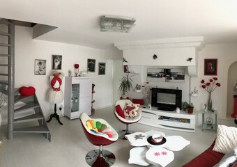 Vente Appartement 4 pièces 130m² Vesoul (70000) - Photo 1