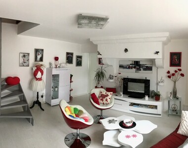 Vente Appartement 4 pièces 130m² Vesoul (70000) - photo