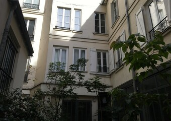 Vente Appartement 1 pièce 8m² Paris 10 (75010) - Photo 1