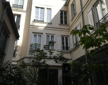 Vente Appartement 1 pièce 8m² Paris 10 (75010) - photo