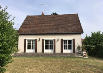 Vente Maison 3 pièces 65m² Briare (45250) - photo