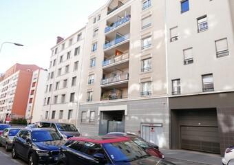 Location Appartement 2 pièces 55m² Lyon 03 (69003) - Photo 1