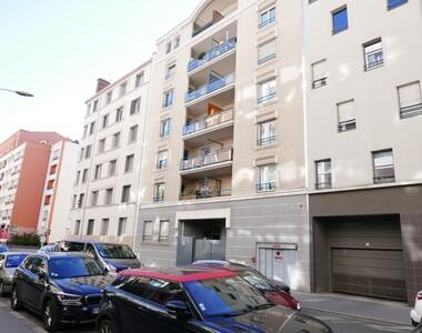 Location Appartement 2 pièces 55m² Lyon 03 (69003) - photo