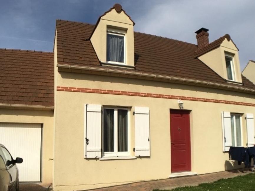 Vente maison 6 pi ces chambly 243120 for Garage ml auto beaumont sur oise