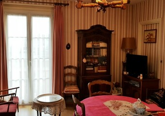 Vente Appartement 2 pièces 56m² Le Havre (76600) - photo