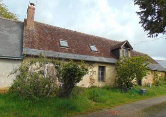 Sale House 5 rooms 130m² Saint-Paterne-Racan (37370) - Photo 1