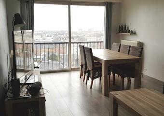 Vente Appartement 2 pièces 60m² Le Havre (76600) - photo