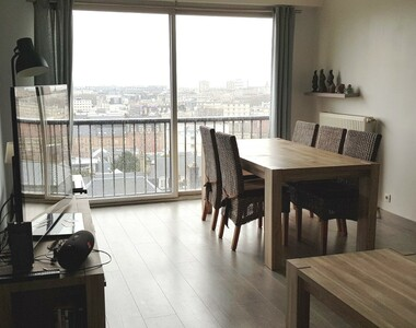 Vente Appartement 60m² Le Havre (76600) - photo