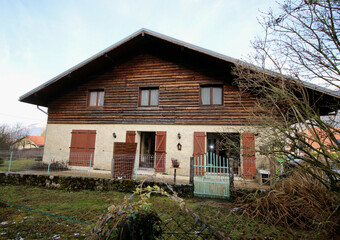 Vente Maison 4 pièces 90m² Bonneville (74130) - photo