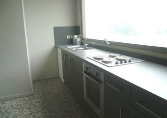 Renting Apartment 3 rooms 45m² Grenoble (38000) - Photo 1