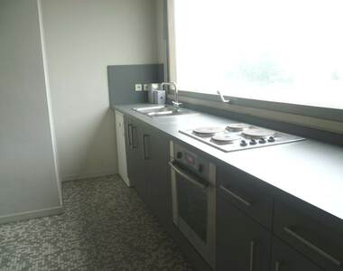 Location Appartement 3 pièces 45m² Grenoble (38000) - photo