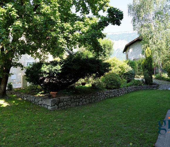 Vente Maison 5 pièces 140m² Saint-Ismier (38330) - photo