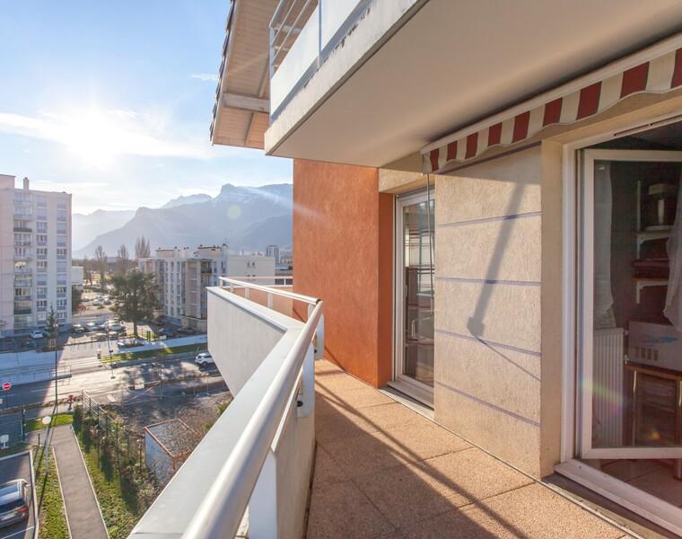 Sale Apartment 5 rooms 110m² Le Pont-de-Claix (38800) - photo