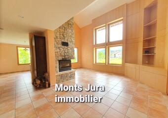 Vente Maison 5 pièces 169m² La Pesse (39370) - photo