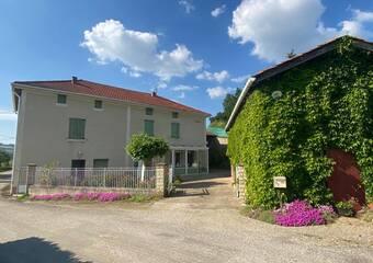 Vente Maison 5 pièces 116m² Crépol (26350) - Photo 1