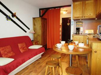 Vente Appartement 1 pièce 20m² CHAMROUSSE - Photo 1