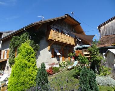 Vente Maison / Chalet / Ferme 4 pièces 180m² Cranves-Sales (74380) - photo