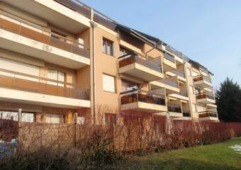 Location Appartement 2 pièces 46m² Rumilly (74150) - Photo 1