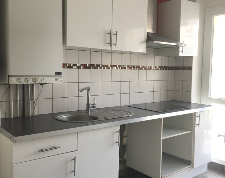 Renting Apartment 2 rooms 43m² Pau (64000) - photo