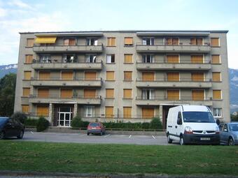 Vente Appartement 3 pièces 57m² Saint-Égrève (38120) - photo