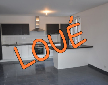 Location Appartement 3 pièces 79m² Brunstatt (68350) - photo