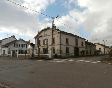 Location Maison 3 pièces 86m² Saint-Sauveur (70300) - photo