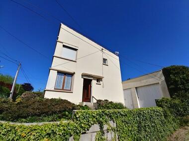 Vente Maison 5 pièces 80m² Sainte-Catherine (62223) - photo