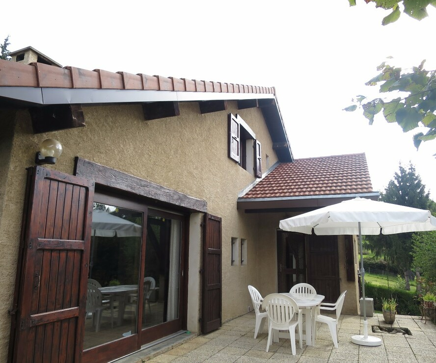 Vente Maison 6 pièces 145m² Herbeys (38320) - photo
