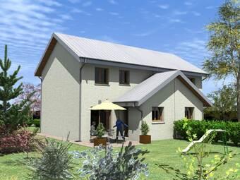 Sale Land 550m² Saint-Nizier-du-Moucherotte (38250) - photo