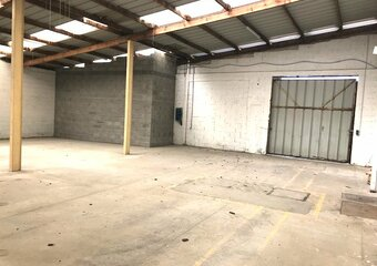 Location Local industriel 3 pièces 170m² Saint-Romain-de-Colbosc (76430) - photo