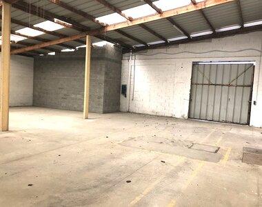 Location Local industriel 3 pièces 170m² Saint-Romain-de-Colbosc (76430) - photo