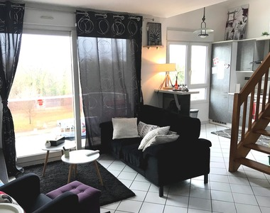 Sale Apartment 3 rooms 55m² VIEUGY - photo