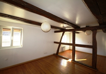 Renting Apartment 3 rooms 70m² Brumath (67170) - Photo 1