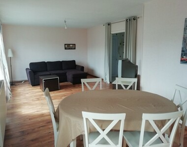 Location Appartement 3 pièces 75m² Chauny (02300) - photo