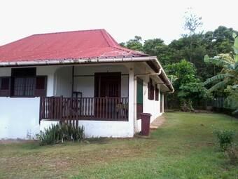 Location Appartement 2 pièces 40m² Matoury (97351) - photo